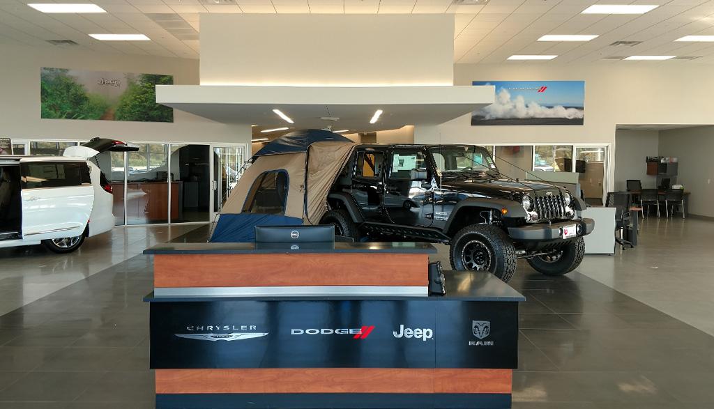 Jeep Egypt