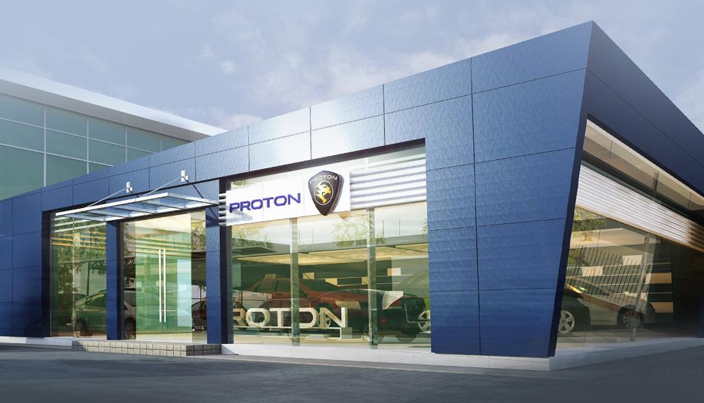 Proton Egypt