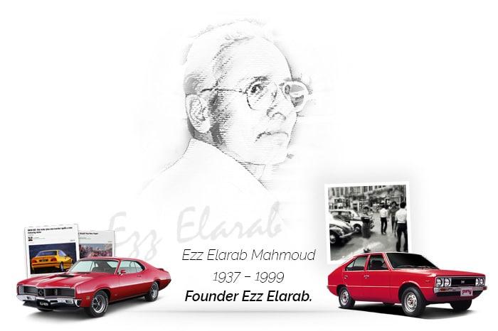 Ezz Elarab